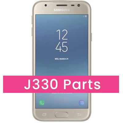 Samsung Galaxy J330 Parts