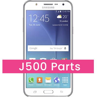 Samsung Galaxy J500 Parts