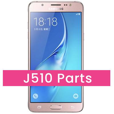 Samsung Galaxy J510 Parts