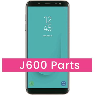 Samsung Galaxy J600 Parts