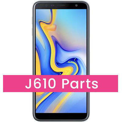 Samsung Galaxy J610 Parts