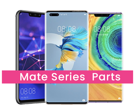 Huawei mate series parts