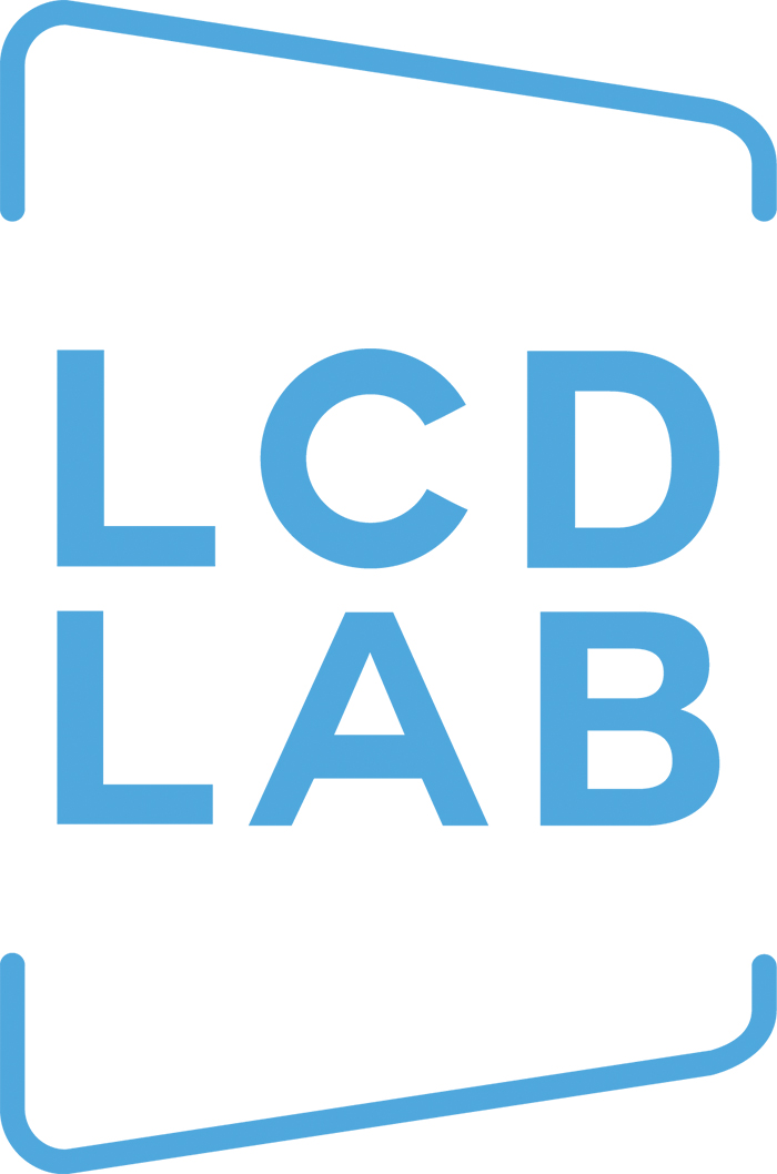 THE LCD LAB